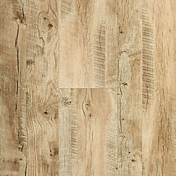 12mm Topsail Oak Laminate Flooring